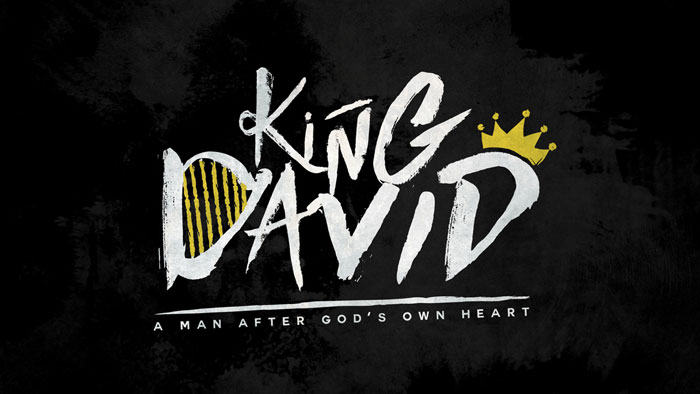 David the Worshiper