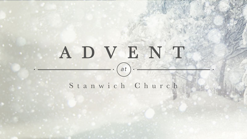 Advent – Expect